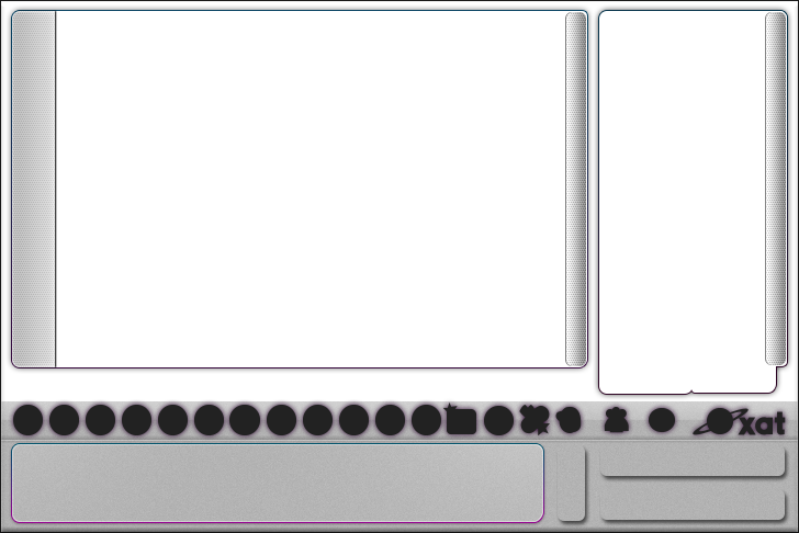xat Tools - Background Maker